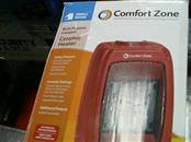 COMFORT ZONE Heater CZ442RWM